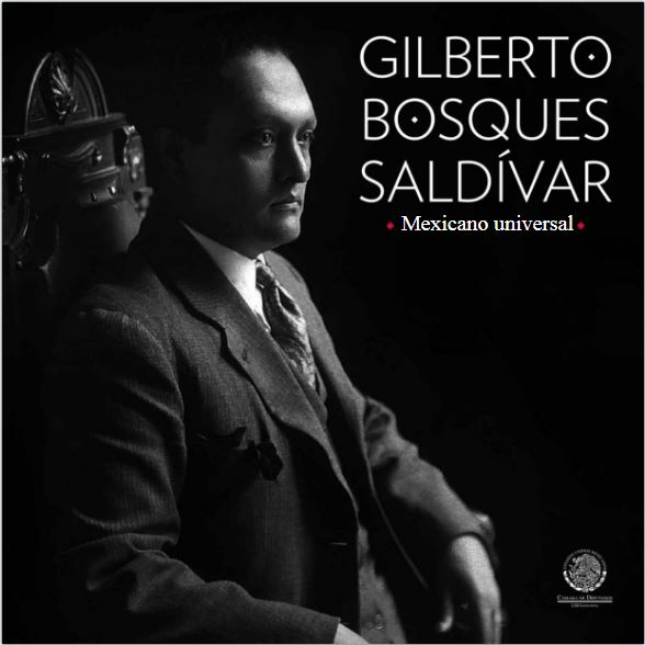 Gilberto Bosques