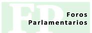 Foros Parlamentarios