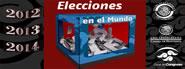 Elecciones en el Mundo