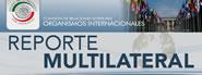 Reporte Multilateral