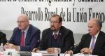 Relatoría de la Reunión de Trabajo de la Comisión de Agricultura y Ganadería con el Comisario de Agricultura y Desarrollo Rural de la Unión Europea, Sr. Phil Hogan