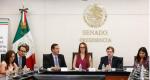 Reunión de Trabajo con el Subsecretario para América del Norte de la Secretaría de Relaciones Exteriores, Mtro. Paulo Carreño King