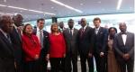 Tercer Foro Económico México - Cote D'Ivoire