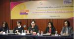 Presentación de acciones en el Marco del día Internacional de la Eliminación de la Violencia contra las Mujeres