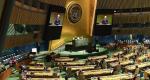 Posiciones destacadas de países participantes en el 76° período ordinario de sesiones de la Asamblea General de la Organización de las Naciones Unidas