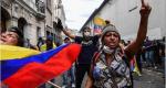 Crisis Política y Social en Ecuador: Enfrentamiento Político entre el Presidente Lenín Moreno y el Ex Presidente Rafael Correa