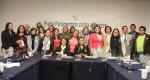 Presentación del Plan de trabajo 2019 del Frente Parlamentario contra el hambre- capítulo México