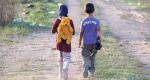 Migración de niñas, niño y adolescentes no acompañados en México