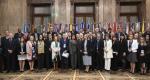 Reuniones de Comisiones del Parlamento Latinoamericano. 6 y 7 de septiembre de 2018