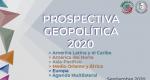 Prospectiva geopolítica 2020