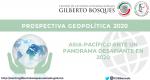Asia-Pacífico ante un panorama desafiante en 2020