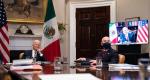 Relación Bilateral México-Estados Unidos: Caracterización bajo la administración del presidente Joe Biden