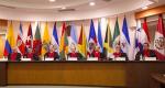 La justicia transicional como mecanismo para la reparación a la violación de Derechos Humanos.