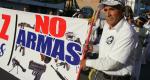 El estado del tráfico ilegal de armas de Estados Unidos a México