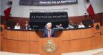 Visita al Senado de la República de Christine Lagarde, Directora Gerente del Fondo Monetario Internacional