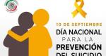 Acciones Globales para la Prevención del Suicidio