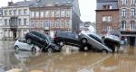 El aumento de los fenómenos naturales extremos y el cambio climático