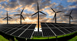 Esfuerzos relevantes a nivel internacional a favor del aumento en el uso de energías renovables: Los casos de Costa Rica, Marruecos, Alemania y Japón