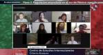 """Seminario virtual """"El fenómeno migratorio visto desde la frontera sur"""" Mesa 2. """"Regulación migratoria en el sur de México: agenda pendiente"""""""