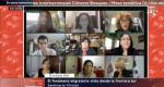 """Seminario virtual """"El fenómeno migratorio visto desde la frontera sur""""  Mesa 4: Una mirada al acceso a la salud de mujeres y niñez migrantes en, por y desde la frontera sur de México"""