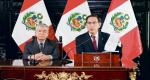 """""""Crisis política y constitucional en Perú: la supervivencia del Gobierno de Martín Vizcarra"""""""