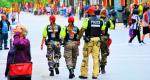 Reformas a los Sistemas Policíacos: Una Recopilación de Casos Históricos Significativos